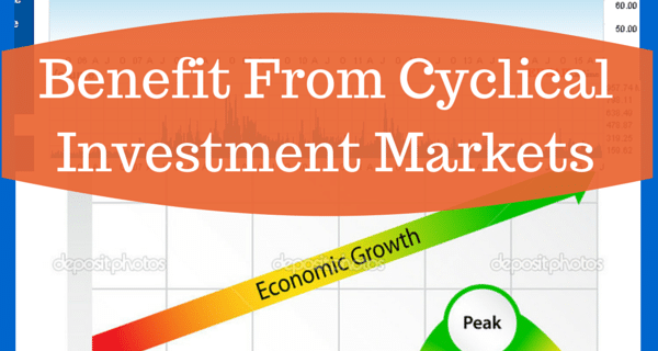 How to Benefit from Cyclical Investment Markets-MBA Lecture Recap