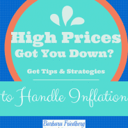 How to Handle Inflation-Tips and Strategies