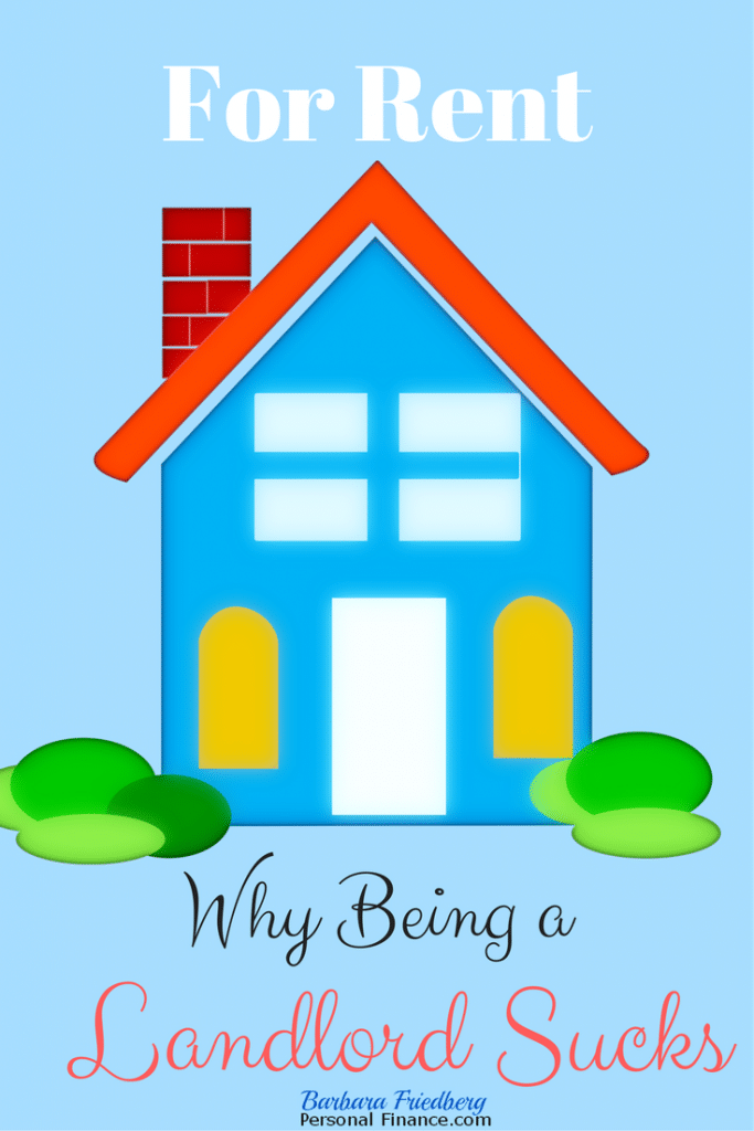 Find out why being a landlord sucks & 27 steps to buying rental real estate