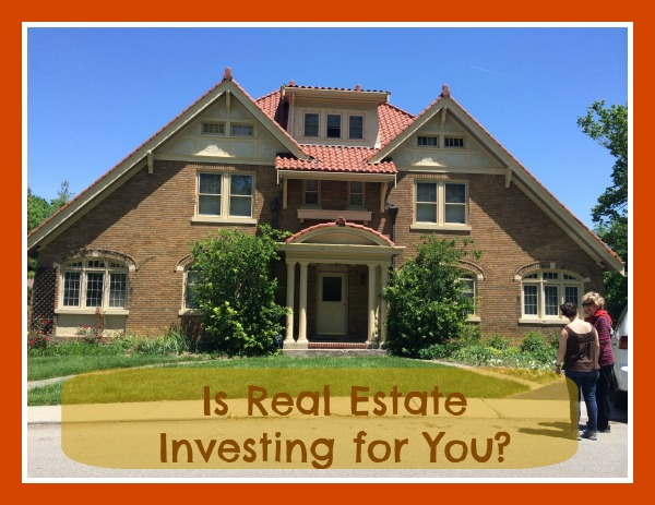 real estate flipping and investing