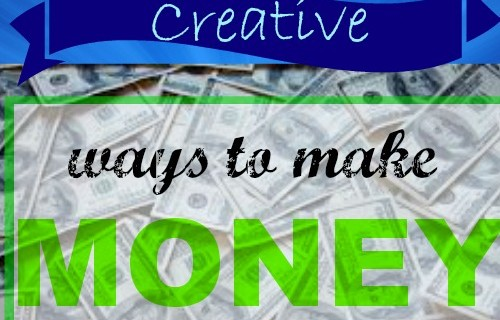 29 Creative Ways To Make Money Fast – Unique Side-Hustle Gigs