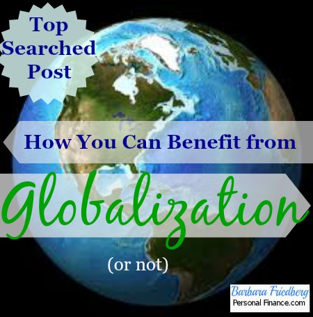 What are the impacts of globalization?