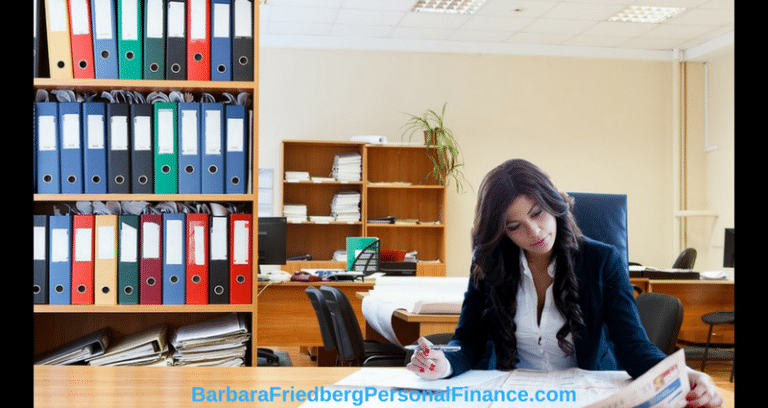 Womens investing tips