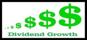 dividend investing google image