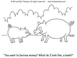where to borrow money