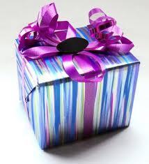 wealth buildling gift