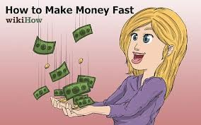 girl make money wiki how google image