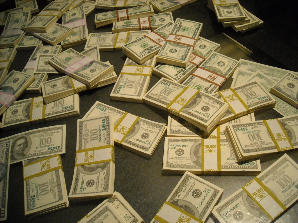 How to Earn More Cash