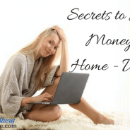 Secrets to Make Money From Home With a Store