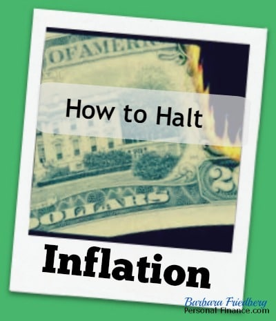 How to invest for retirement and stop inflation