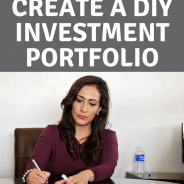 8 Steps to Creating a Diversified Asset Classes Investment Portfolio