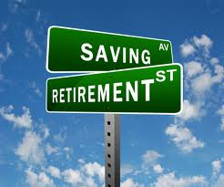 Start Saving for Retirement Now