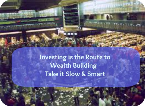 investing ny stock exchange wealth building