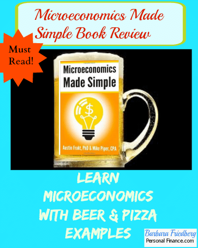 microeconomics made simple book review