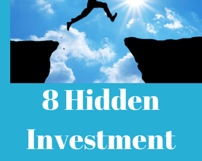 8 Hidden Investment Risks