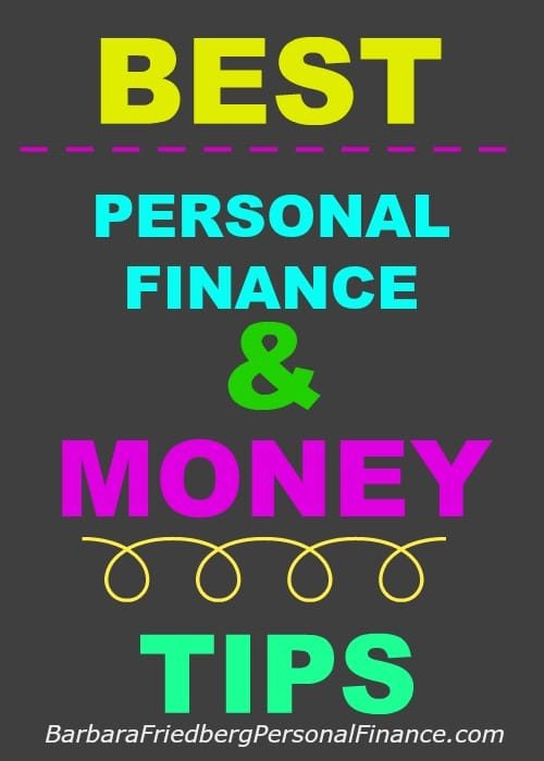 best personal finance tips lessons