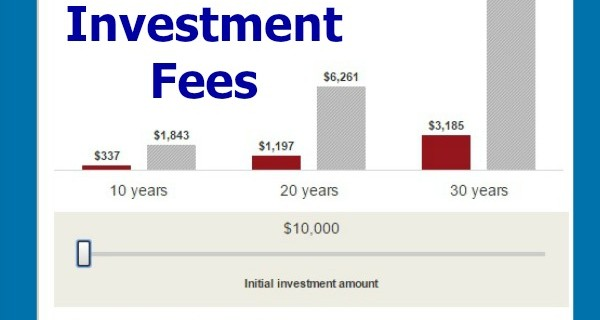 How to Cut Investing Fees + Increase Returns