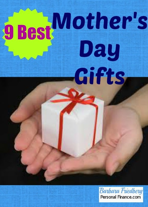 Best mother's day gifts + activities to create a  special memory