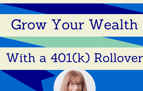 What Not to Do With an 401(k) Rollover