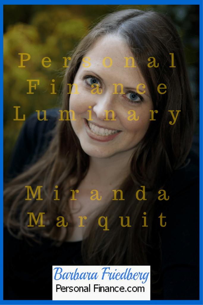 Miranda Marquit Personal finance Luminary