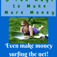 8 Fun Ways to Make More Money – In the New Year