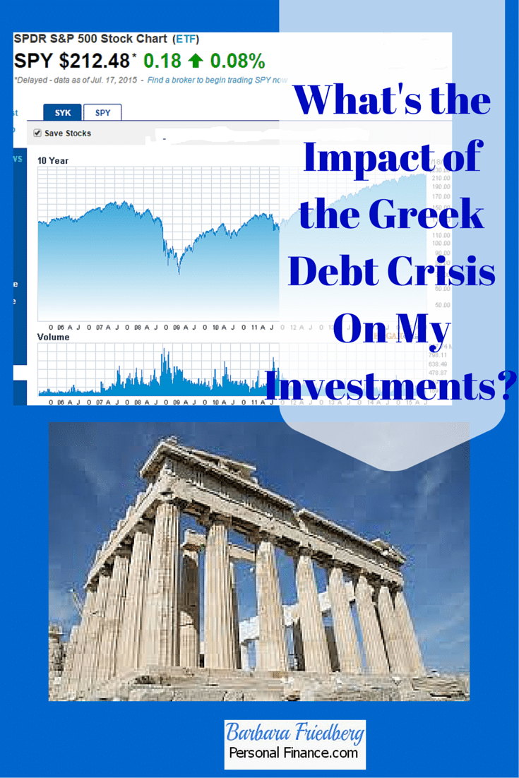 eurozone debt crisis and its impact The eurozone crisis and its impact on asia  american countries increased significantly and their external debt grew dramatically the.