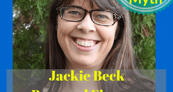 The Debt Myth-Personal Finance Luminary Jackie Beck-Part 1