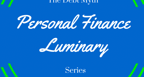 The Debt Myth-Personal Finance Luminary Jackie Beck-Part 2