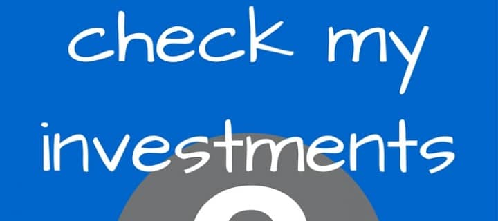 How Often Should I Check My Investments?