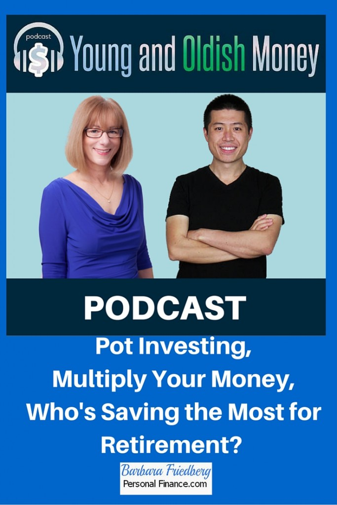 Young and Oldish Money Podcast