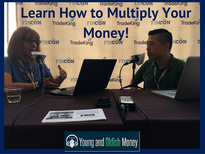 Learn how to multiply your money with the multiplying effect.