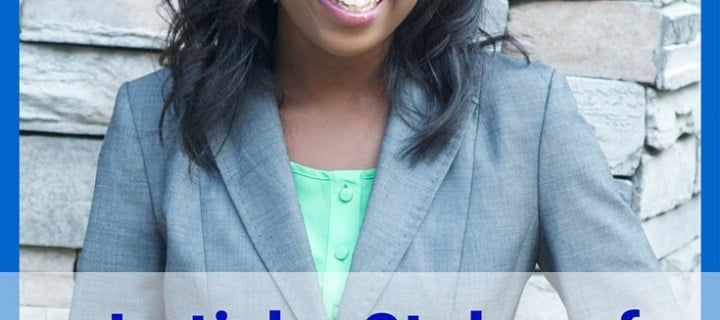 Young Finances LaTisha Styles-Personal Finance Luminary