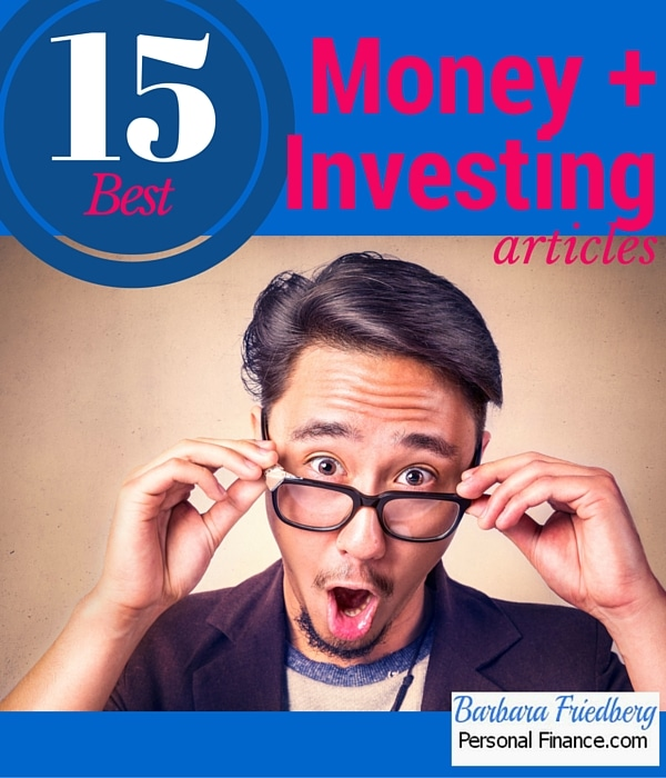 Best Money and Investing Articles