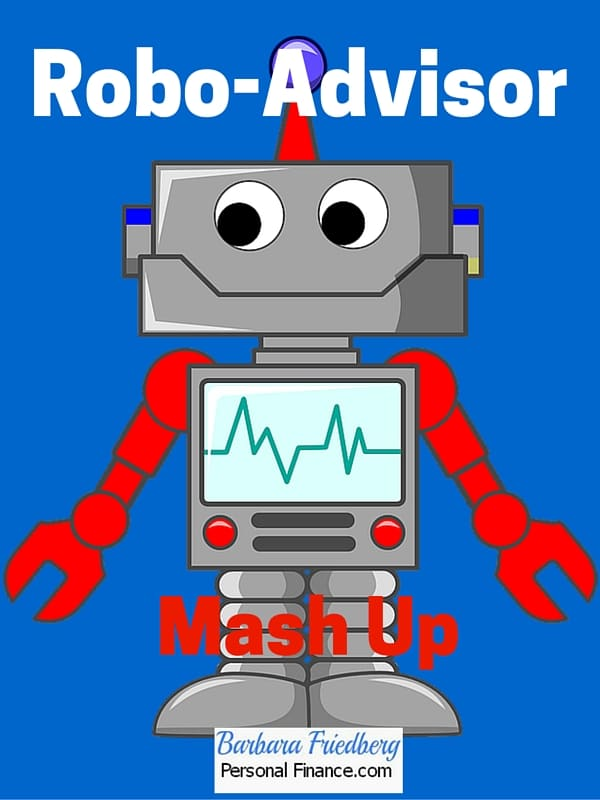 Best robo-advisor articles. The pros, cons, + analysis.
