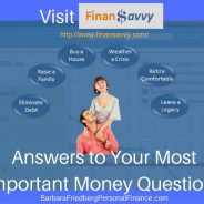 Will You Have Enough Money to Retire? FinanSavvy Answers