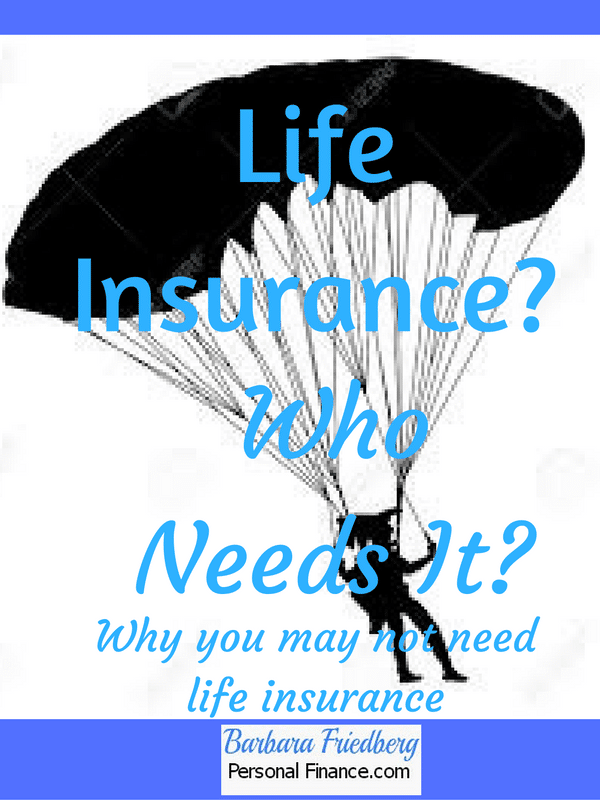 You're young and healthy; you don't need life insurance (or do you?). Get the life insurance truth.