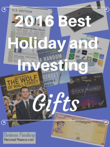 Best money & investing gifts