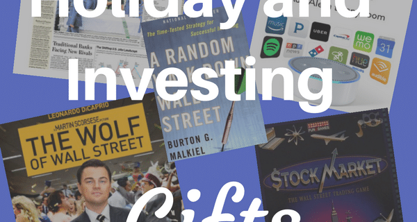 2016 Best Money and Investing Holiday Gifts