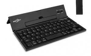 finance wealth investing gift battop keyboard