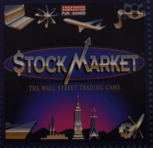 stock market game investing gift