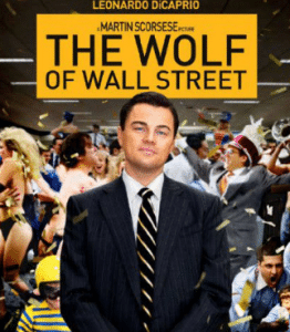 Enjoy a money movie for fun during the holidays-The Wolf on Wall Street