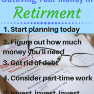 6 Steps to Avoid Outliving Your Money in Retirement