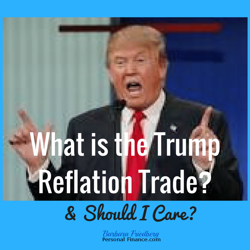 What is the Trump Reflation Trade and Should You Invest in it?