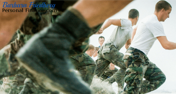 6 Money Tips for Navy Seals – A Gift For Our Warriors