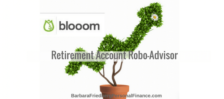 Blooom Robo-Advisor Review – Investment Management Help for Your 401(k)