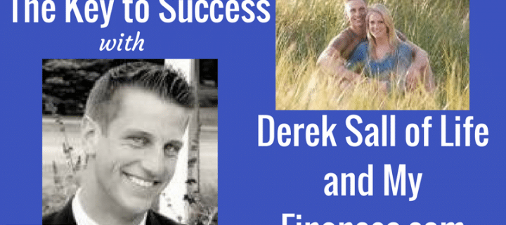 The Key to Success Is…Interview with Derek Sall