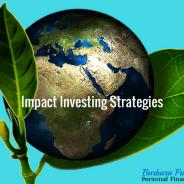 Best Socially Conscious Investment Advisors