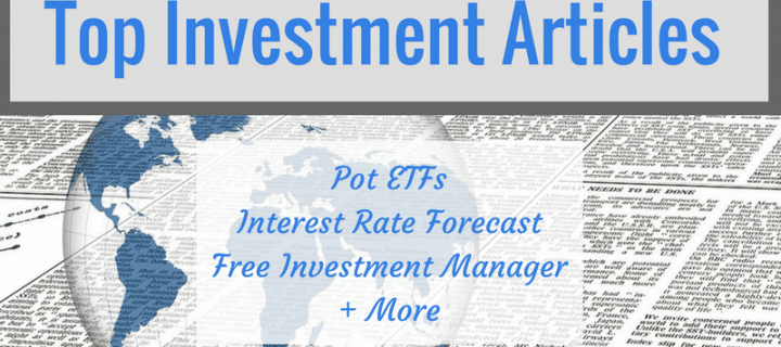 Top Investment Articles and Free Investment Management from M1 Finance