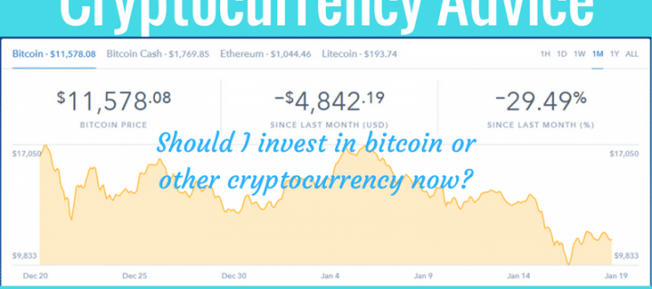 Cryptocurrency Trends – Should I Invest in Bitcoin, Litecoin or Ethereum Round up?