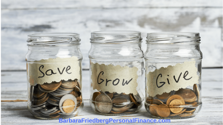7 Unique Ways to Save - Create Your Own Financial Freedom